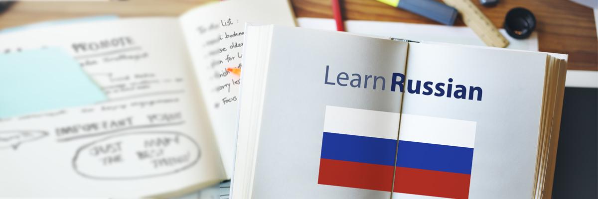 Русский язык как иностранный программа